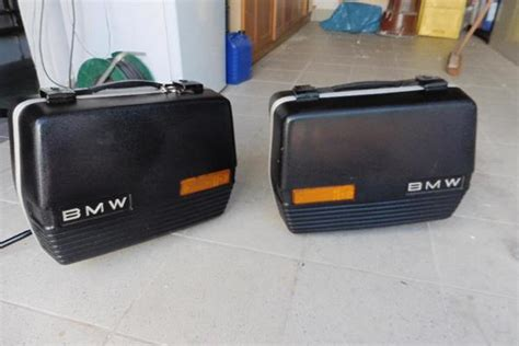 Motorrad Koffer Gebraucht Kaufen by Bmw Motorradkoffer Kaufen Gebraucht Und G 252 Nstig