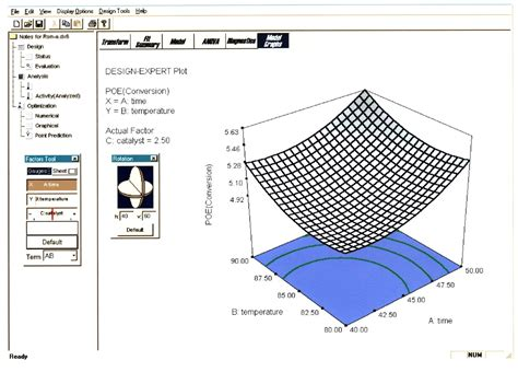 experimental design program free design of experiments software download konmaip