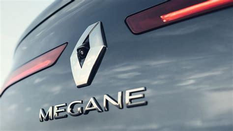 Renault Megane Logo Design All New Megane Grand Coup 233 Renault Cars