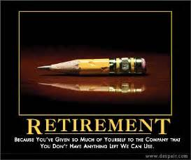 Leave your retirement accounts alone do not bankrupt your retirement