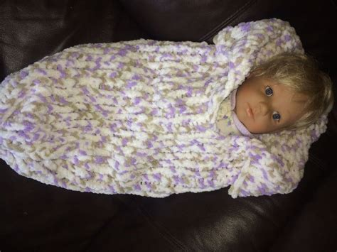 loom knit baby cocoon baby cocoon made on yellow loom knitting loom projects