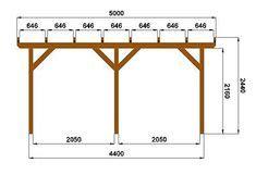 Pavillon Selber Bauen 843 by Carport Mit Ger 228 Teraum Bauen Carport Mit