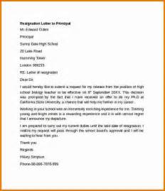 Positive Letter Of Resignation by 3 Positive Resignation Letter Expense Report