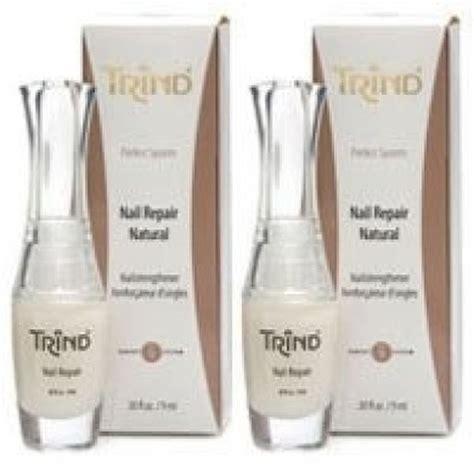 Nail Repair by Trind Nail Repair Duo Skinstore