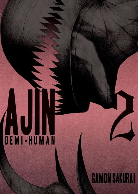 Ajin Volume 5 Demi Human 17 best images about ajin on tokyo ghoul the