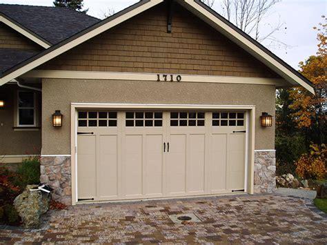 Faux Garage Windows Inspiration Pinterrific Garage Door Makeover Inspiration