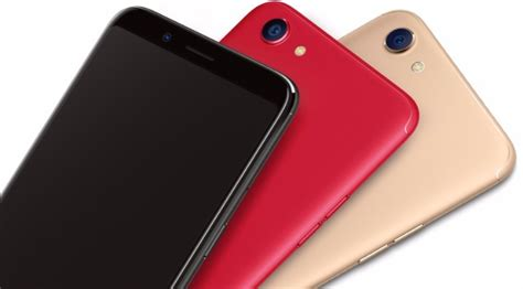 Ready Oppo F5 phablet oppo a79 ready to launch 4gb ram 6 01 quot display