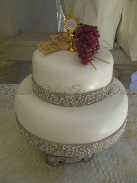 decoracion pastel primera comunion para ni 241 a hermorsos y pasteles de fondant de primera comunion pastel de primera