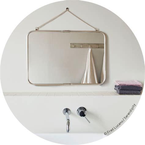 retro bathroom mirrors lausnotebook serendipity paris e shopping ideas