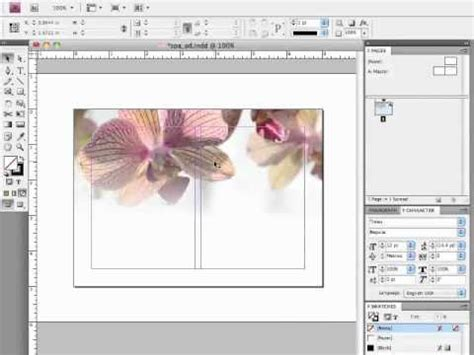 graphic design layout tutorial the works every time layout graphic design tutorial youtube