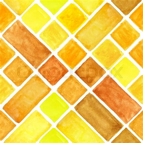 watercolor geometric pattern watercolor geometric abstract seamless pattern background