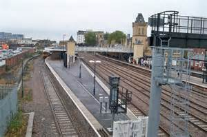 railway station 2 lincoln 169 colin babb geograph