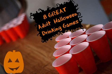 halloween drinking games 8 awesome halloween drinking games intoxicology