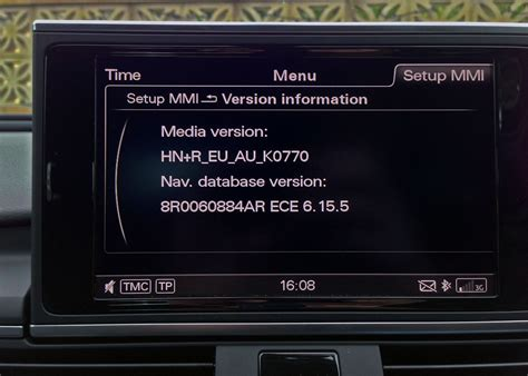 Audi Mmi Software Update by Bluetooth Phone And Dashboard Data Sim Card