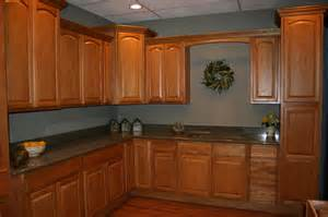 Paint Colors For Kitchen With Oak Cabinets Kitchen Paint Colors With Honey Maple Cabinets Home Ideas Kitchen Paint Colors