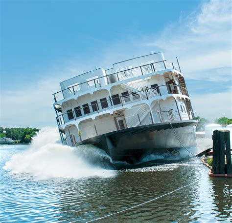 ct river boat launches american cruise lines launches new mississippi riverboat