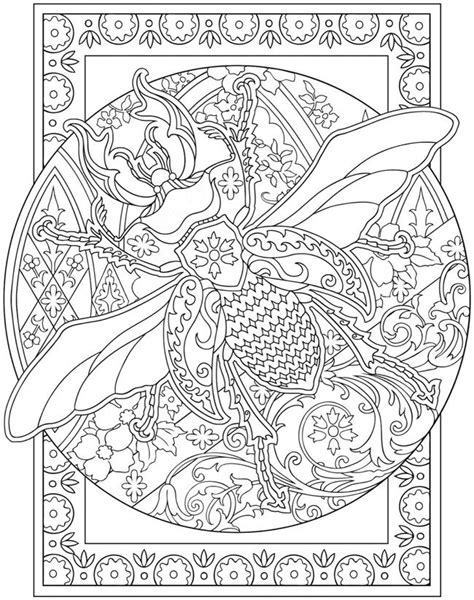 spark bugs coloring book dover coloring books books 462 best images about coloring pages on dovers