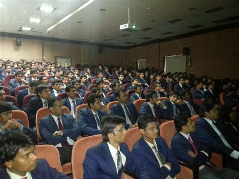 Sydenham Mba Finance by Guest Lecture By Mr Ashutosh Zawar Simsree