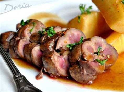 blogs de recettes de cuisine recettes de rognons de la cuisine de doria