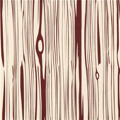 wood pattern on fabric brown wood tree pattern organic fabric by birch from the
