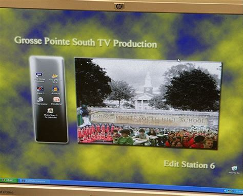 Top Mba Television Production Programs by Grosse Pointe South High School Photo Gallery