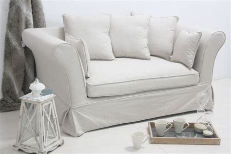 divani in lino divano francese in lino bianco etnico outlet mobili etnici