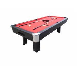 sportcraft 7 ft arlington billiard table