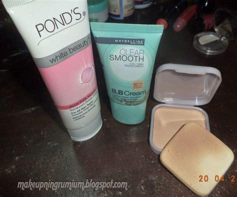 Lipstik Rivera makeupningrumium fotd simple black eyeshadow