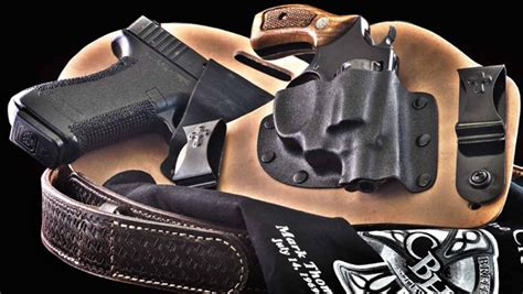 most comfortable concealed carry holster crossbreed holsters discreet secure and comfortable