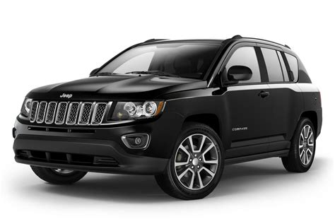 2014 jeep compass latitude 4x4 top auto magazine