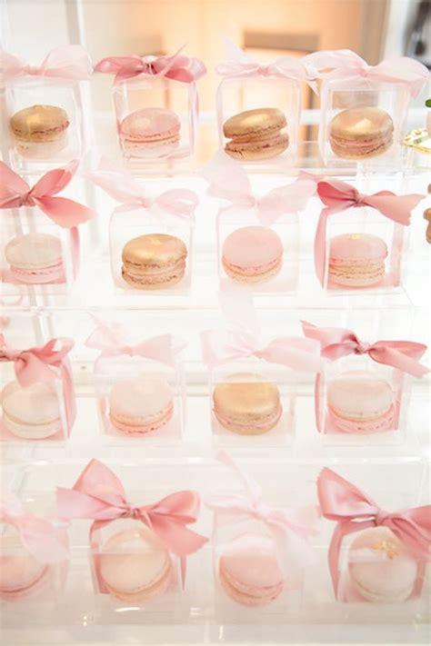 Macaron Baby Shower Favor by Kara S Ideas Pink Quot Tutu Quot Ballerina Baby Shower