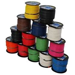 marpac marine primary tinned wire 8 green 100 spools uscg 7 4358 sae md