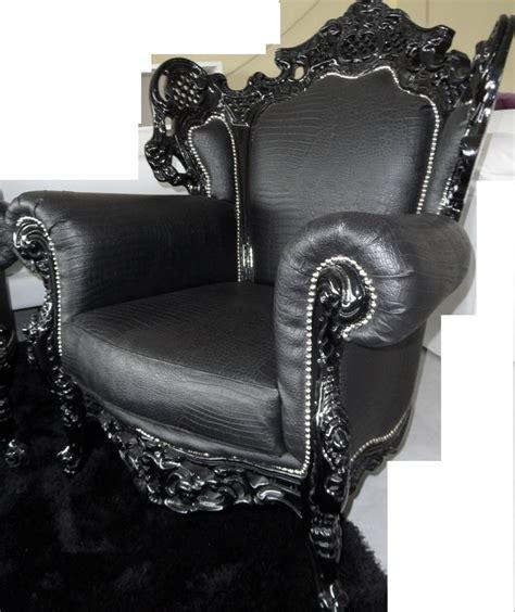 poltrone stile barocco offerta divano con poltrona stile barocco divani a