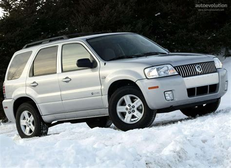 how do i learn about cars 2006 mercury mountaineer engine control mercury mariner specs 2004 2005 2006 2007 autoevolution