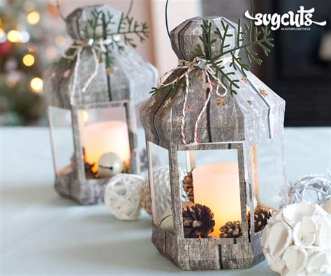 winter decorations diy winter magical celebration by thienly azim svgcuts