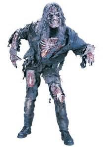 undead halloween costumes teen zombie costume