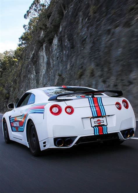 martini livery motorcycle nissan gt r r35 martini livery nissan pinterest
