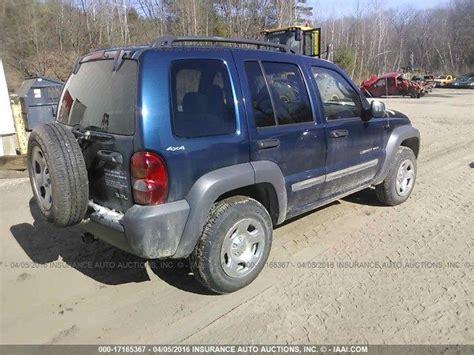 2006 jeep liberty rear window regulator 2002 2006 jeep liberty driver rear window regulator