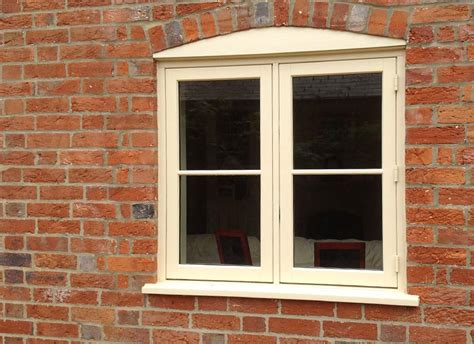 Timber Awning Window by Timber Casement Windows Bjb Windows
