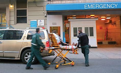 mount east emergency room emergency