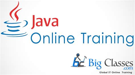 online tutorial in java core java online training video tutorial youtube