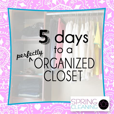 seasonal cleaning and organizing how to clean and organize your house for winter summer and autumn books how to organize your closet series recap
