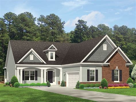 eplans ranch eplans ranch house plan courtyard style ranch 1814