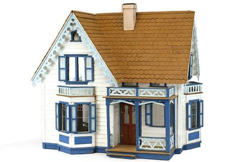 Handmade Dolls Houses - 9 best images about handmade doll houses on