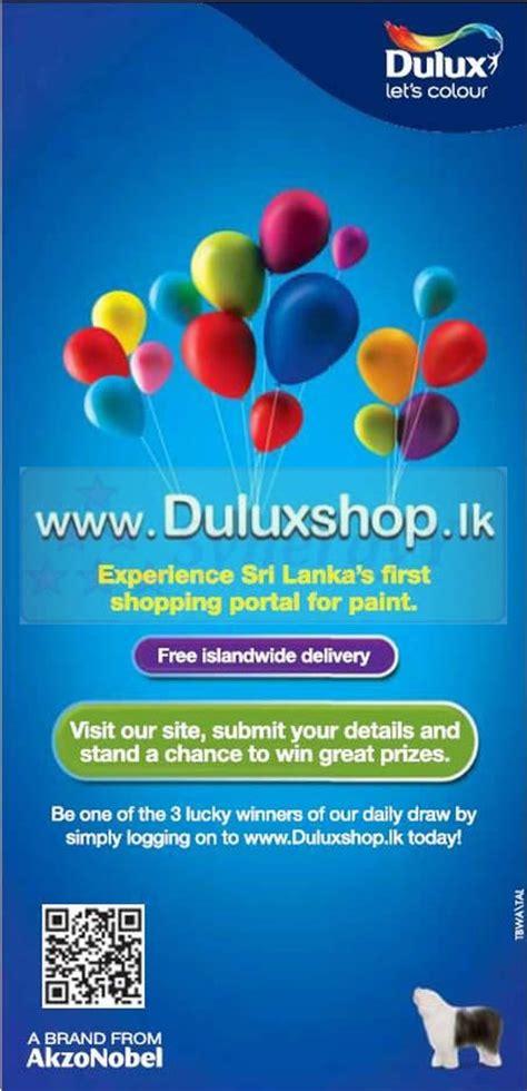 dulux shopping in srilanka 171 synergyy