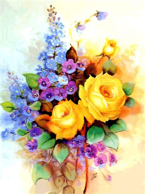 imagens de flores com frase imagens de flores imagens gifs e mensagens para