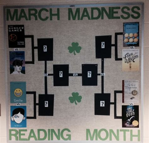 themes for march is reading month 16 best library bulletin boards images on pinterest