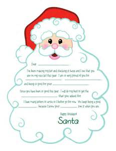 Results for free printable letters from santa calendar 2015