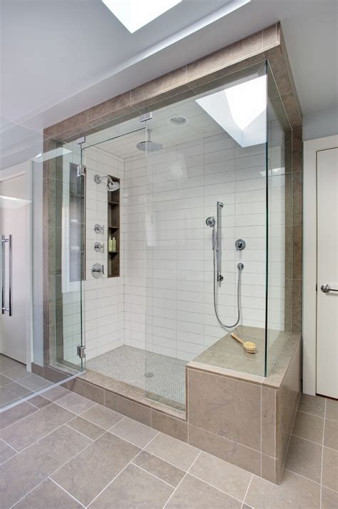Bathroom Shower Enclosures Ideas by Modern Shower Enclosures Contemporary Bathroom Design Ideas