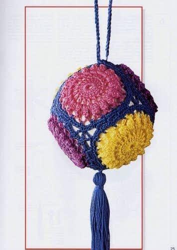 adornos navideos en crochet apexwallpaperscom tejiendo con google coloridos adornos navideos